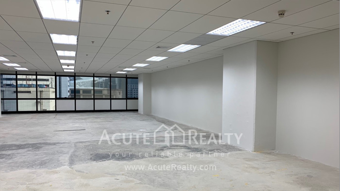 Office Space  for rent Phloen Chit image2