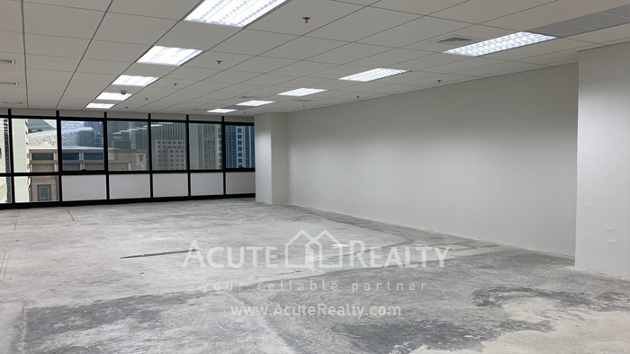Office Space  for rent Phloen Chit image3
