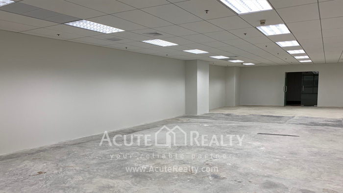 Office Space  for rent Phloen Chit image4