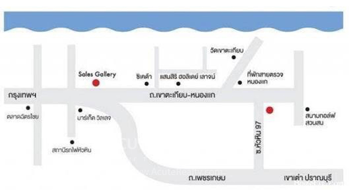 Condominium  for rent Baan Peang Ploen Hua Hin Khao Takieb Hua Hin image7