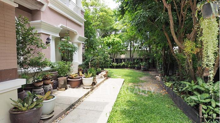 House  for sale & for rent Kingkaew - Suvarnabhumi image2