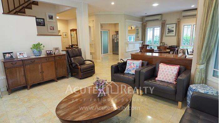 House  for sale & for rent Kingkaew - Suvarnabhumi image3