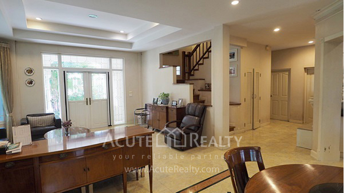 House  for sale & for rent Kingkaew - Suvarnabhumi image4
