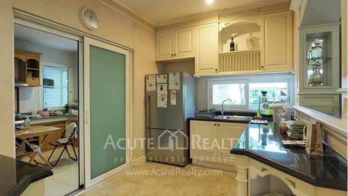 House  for sale & for rent Kingkaew - Suvarnabhumi image5