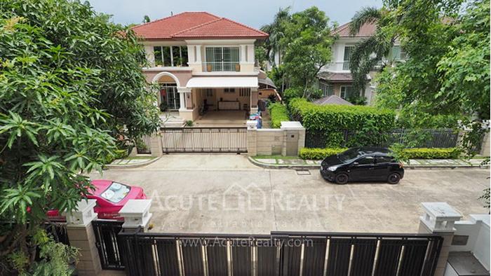 House  for sale & for rent Kingkaew - Suvarnabhumi image15