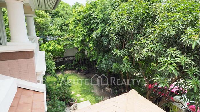 House  for sale & for rent Kingkaew - Suvarnabhumi image16
