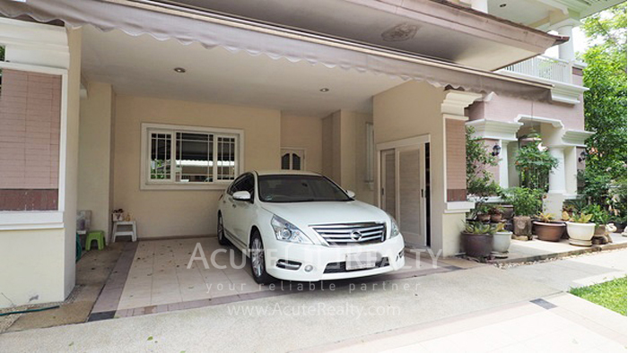 House  for sale & for rent Kingkaew - Suvarnabhumi image19