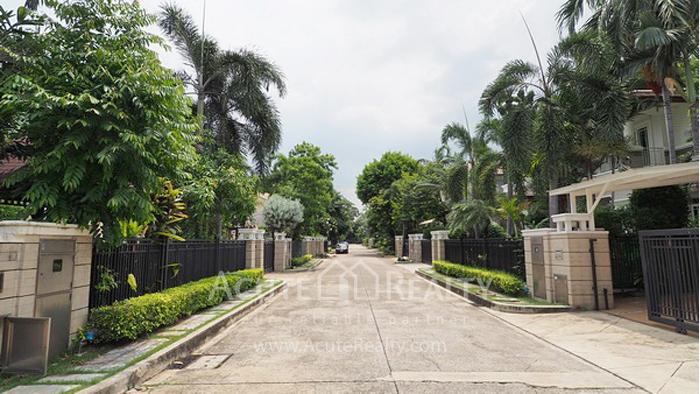 House  for sale & for rent Kingkaew - Suvarnabhumi image20