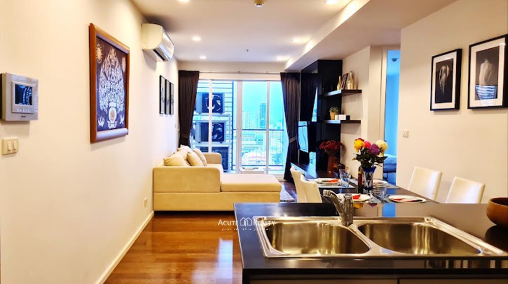 Condominium  for sale 15 Sukhumvit Residences Sukhumvit image0