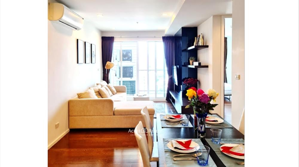 Condominium  for sale 15 Sukhumvit Residences Sukhumvit image1