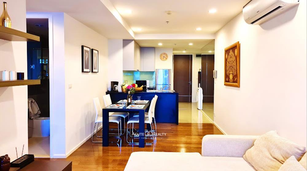 Condominium  for sale 15 Sukhumvit Residences Sukhumvit image2