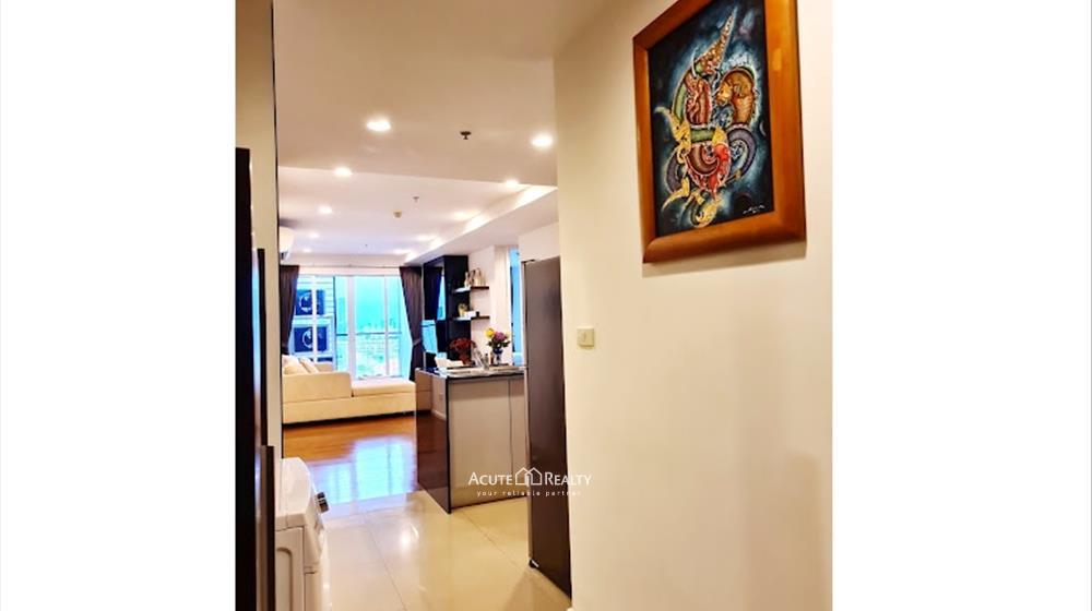 Condominium  for sale 15 Sukhumvit Residences Sukhumvit image4