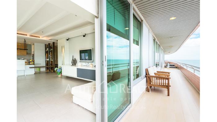 Condominium  for sale & for rent The Esplanade Hua Hin image0