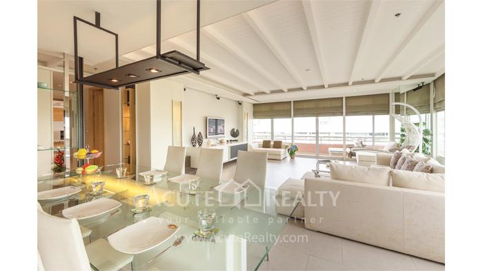 Condominium  for sale & for rent The Esplanade Hua Hin image1
