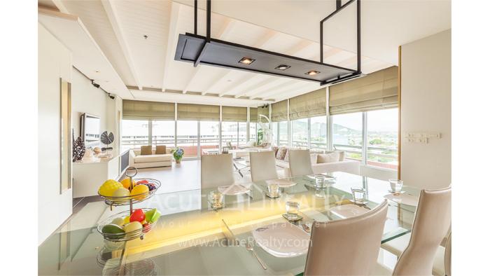 Condominium  for sale & for rent The Esplanade Hua Hin image2