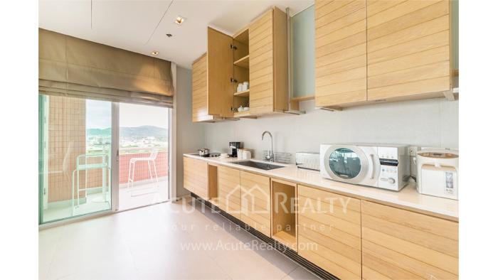 Condominium  for sale & for rent The Esplanade Hua Hin image3