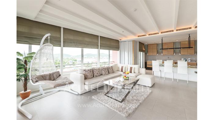 Condominium  for sale & for rent The Esplanade Hua Hin image4