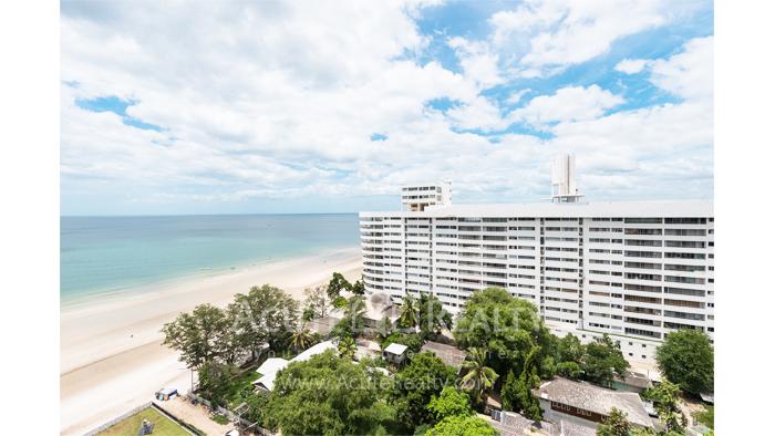 Condominium  for sale & for rent The Esplanade Hua Hin image8