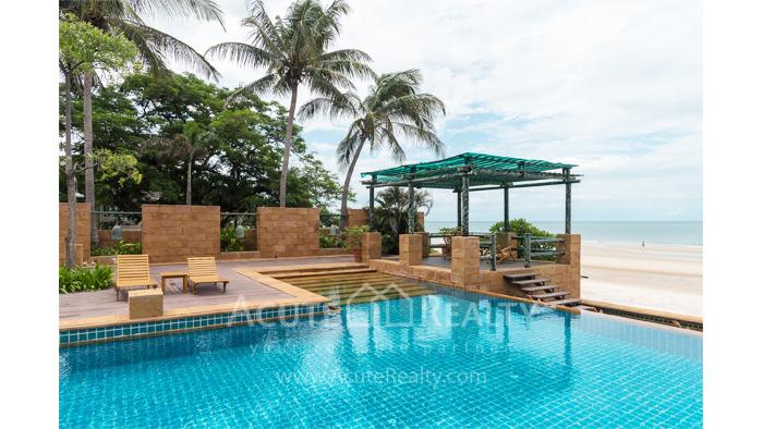 Condominium  for sale & for rent The Esplanade Hua Hin image9