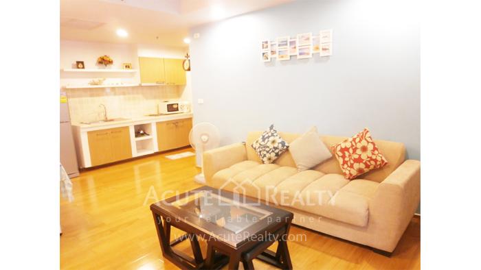Condominium  for rent Baan Sansuk Hua Hin image4