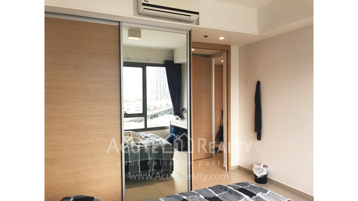 Condominium  for sale The Lofts Ekkamai Sukhumvit image3