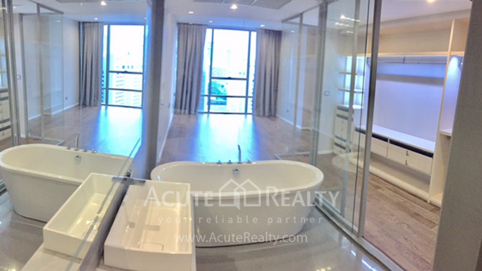 公寓  for sale & for rent The Bangkok Sathorn-Surasak sathorn image7