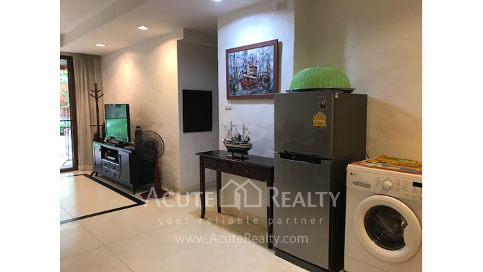Condominium  for sale & for rent Las Tortugas Hua Hin image1