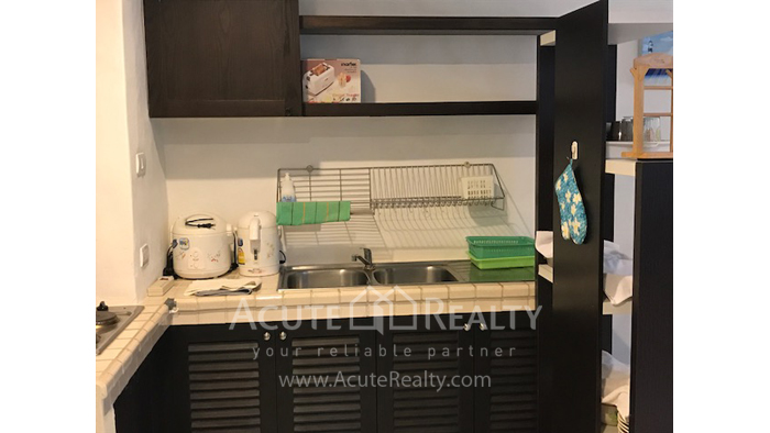 Condominium  for sale & for rent Las Tortugas Hua Hin image9
