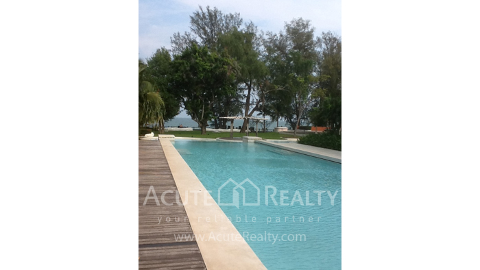 Condominium  for sale & for rent Las Tortugas Hua Hin image16