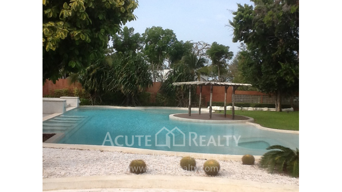 Condominium  for sale & for rent Las Tortugas Hua Hin image17