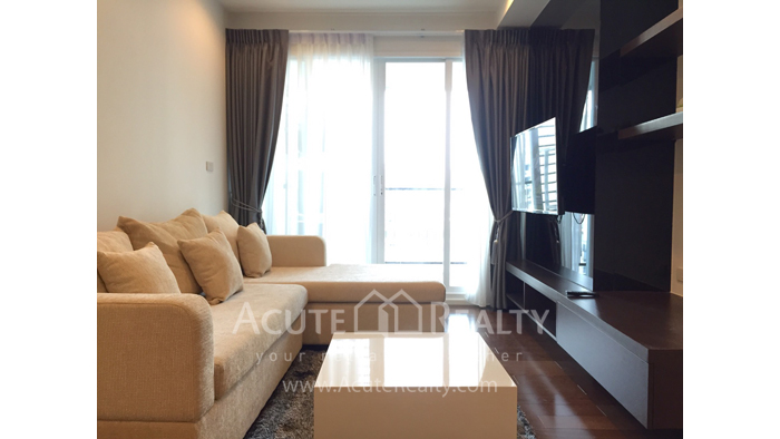 Condominium  for rent 15 Sukhumvit Residences Sukhumvit 15 image0
