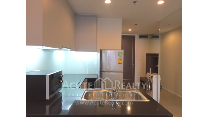 Condominium  for rent 15 Sukhumvit Residences Sukhumvit 15 image5
