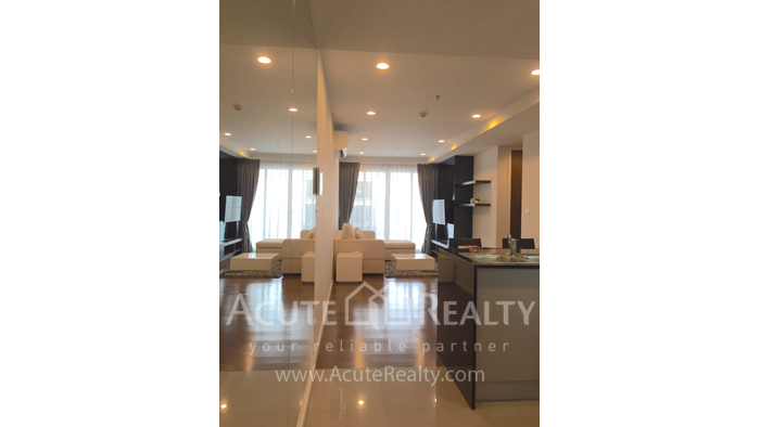 Condominium  for rent 15 Sukhumvit Residences Sukhumvit 15 image6