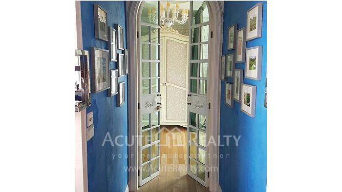 Condominium  for sale Siri at Sukhumvit Sukhumvit image1