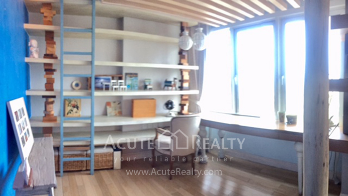 Condominium  for sale Siri at Sukhumvit Sukhumvit image5