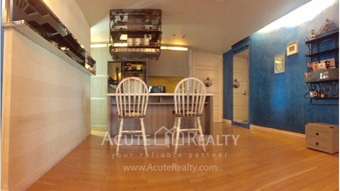 Condominium  for sale Siri at Sukhumvit Sukhumvit image6