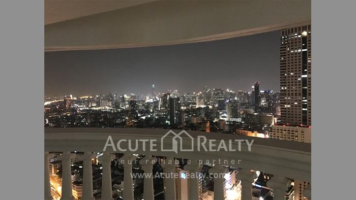 公寓  for sale State Tower Silom image13