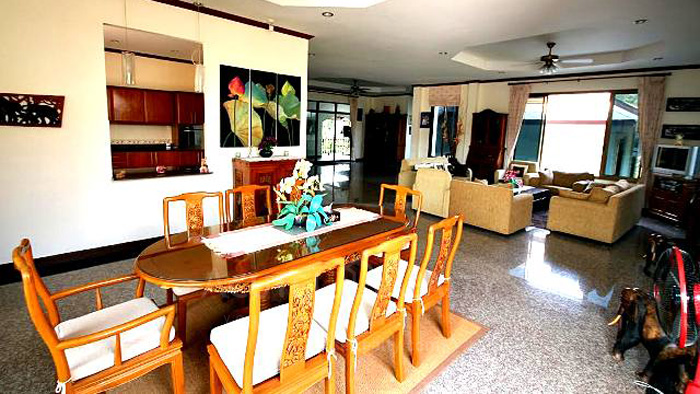 房屋  for sale Hua Hin - Cha Am image3