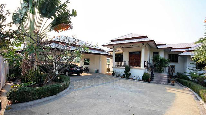 房屋  for sale Hua Hin - Cha Am image24