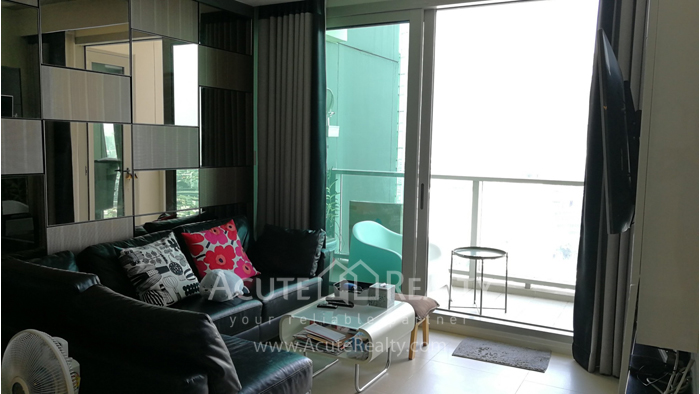 Condominium  for sale & for rent The River Sathorn - Charoennakorn image4