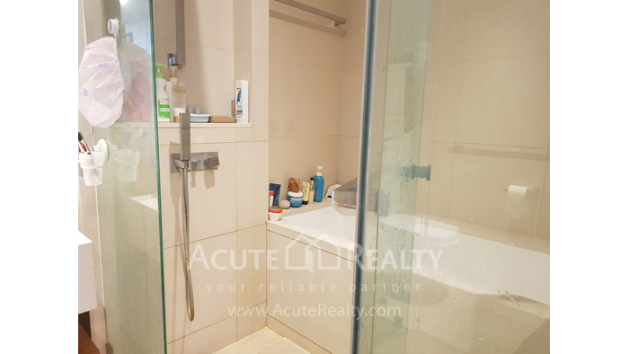 Condominium  for sale & for rent The River Sathorn - Charoennakorn image7