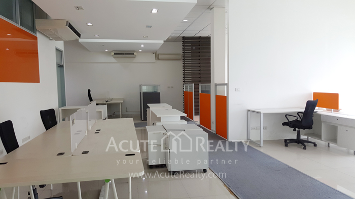 Condominium, Office Space  for sale & for rent TC Green Rama 9 Rama 9 image1