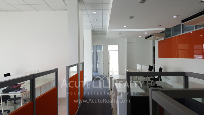 Condominium, Office Space  for sale & for rent TC Green Rama 9 Rama 9 image2