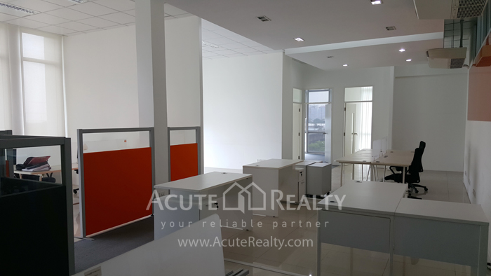 Condominium, Office Space  for sale & for rent TC Green Rama 9 Rama 9 image3