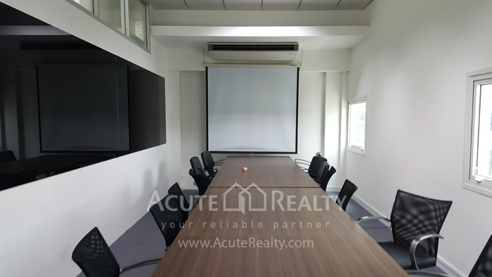 Condominium, Office Space  for sale & for rent TC Green Rama 9 Rama 9 image5