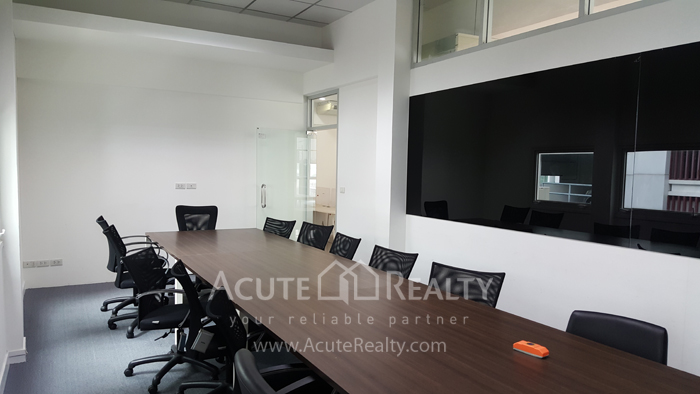 Condominium, Office Space  for sale & for rent TC Green Rama 9 Rama 9 image6