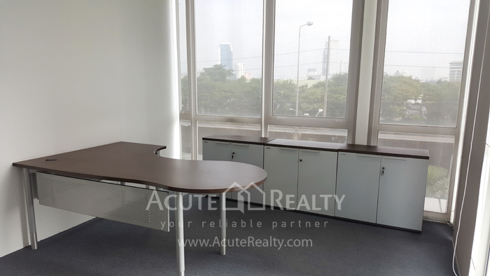 Condominium, Office Space  for sale & for rent TC Green Rama 9 Rama 9 image7