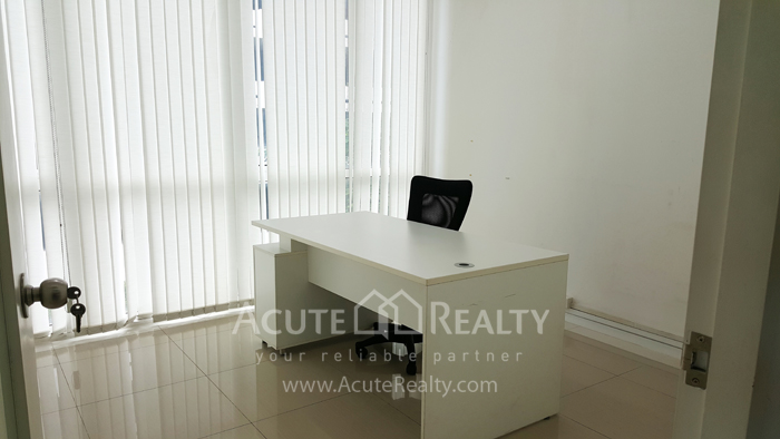 Condominium, Office Space  for sale & for rent TC Green Rama 9 Rama 9 image8