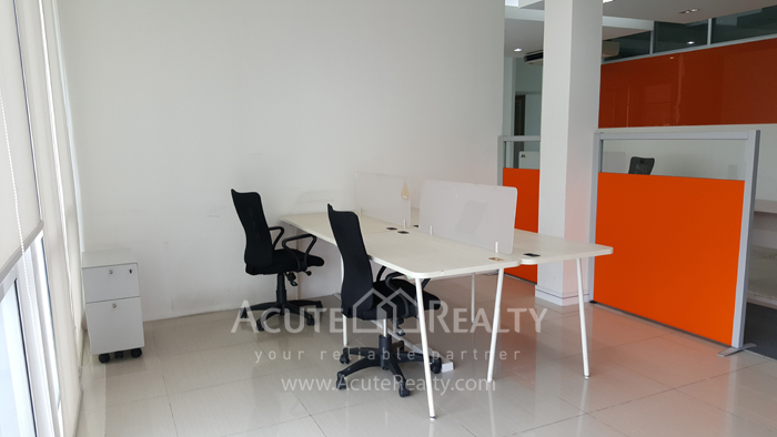 Condominium, Office Space  for sale & for rent TC Green Rama 9 Rama 9 image10