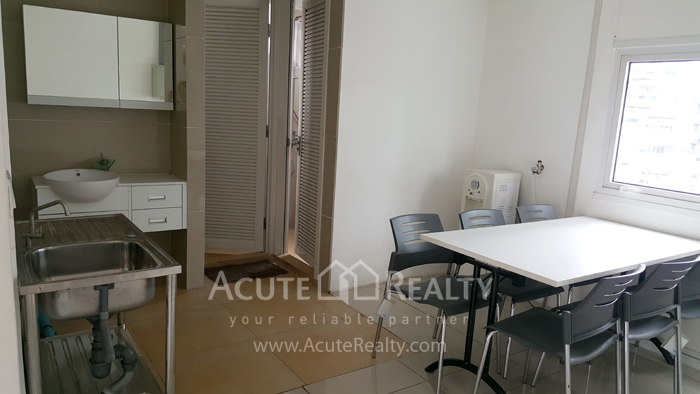 Condominium, Office Space  for sale & for rent TC Green Rama 9 Rama 9 image11